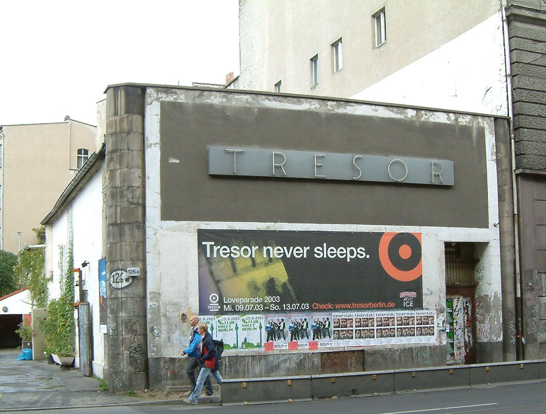 Pogledajte dokumentarac 'Sub Berlin: Priča o klubu Tresor' [video] 5
