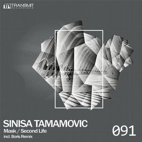 Siniša Tamamović - Mask / Second Life [Transmit]