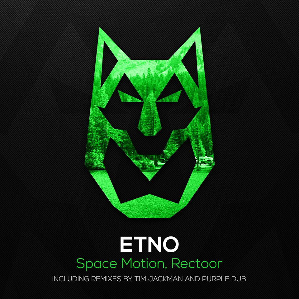 Space Motion, Rectoor - Etno [I AM DIFFERENT]