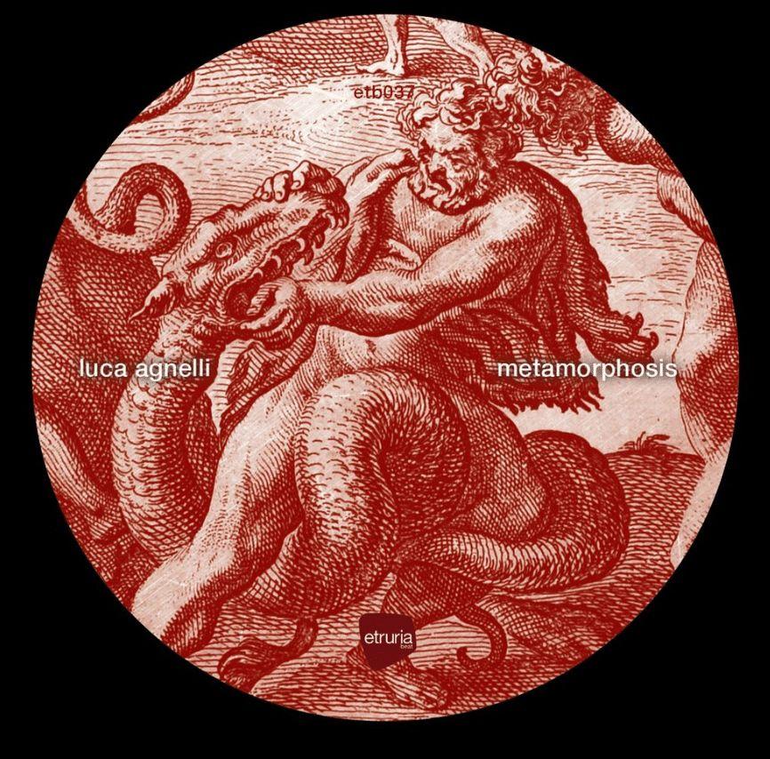 Luca Agnelli -  Metamorphosis [Etruria Beat]