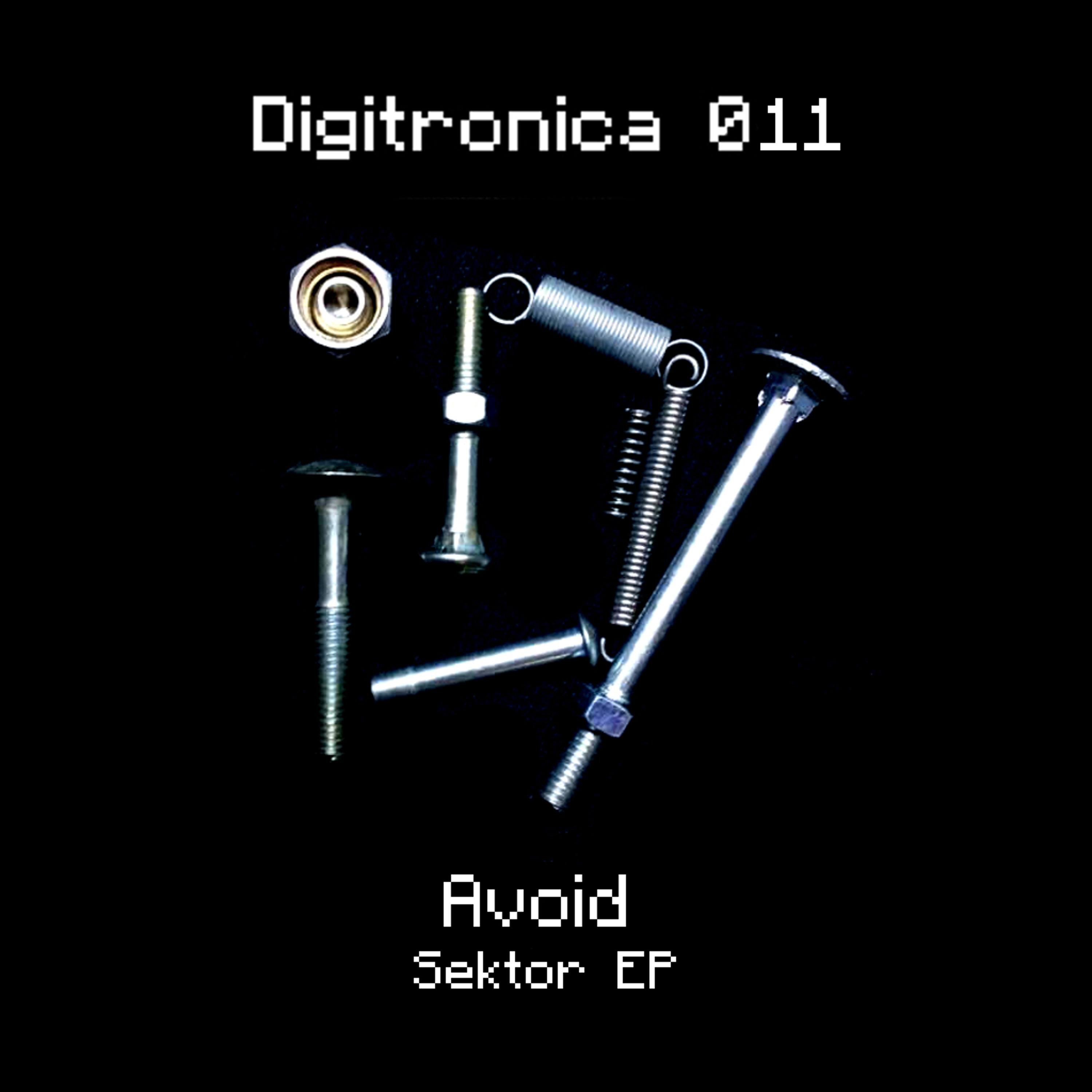 Avoid - Sektor EP